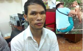 Vụ hành hạ dã man bé trai 3 tuổi rồi quay clip: Nghi can sẽ bị xử lý ở Việt Nam hay Campuchia?
