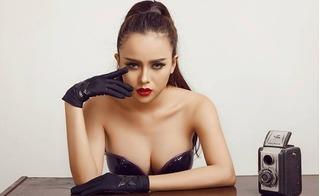 Hotgirl sexy nhất làng DJ Việt: