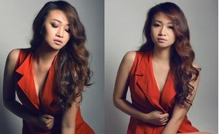 Ca sĩ Phương Trang: