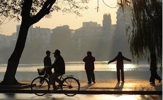 Dự báo thời tiết ngày mai 11/12: Hà Nội nắng đẹp, đêm và sáng sớm trời lạnh