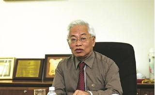 Nguyên Tổng giám đốc Ngân hàng Đông Á bị bắt giữ