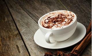"""Cuối tuần, tăng ham muốn """"yêu"""" cho chàng cực đơn giản từ cà phê"""