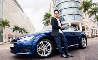 Khối tài sản khủng của ca sĩ Hà Anh Tuấn khiến ai cũng phải ghen tỵ