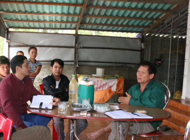 Được biết gia cảnh của nữ lao động người Việt chết ở Angola hết sức khó khăn