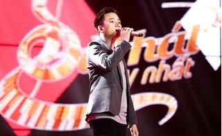 """Vừa xuất hiện trên Sing my song, Phan Mạnh Quỳnh đã ẵm ngôi """"người tạo hit"""""""