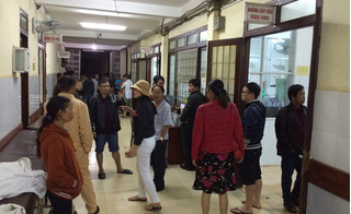 Nổ lớn tại trụ sở Công an tỉnh Đắk Lắk: Ít nhất 3 người chết, hàng chục nhà dân bị hư hỏng