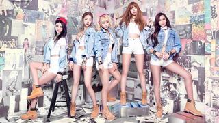 Thông tin mới nhất về Kpop Concert diễn ra vào ngày 14/12 tại TP.HCM