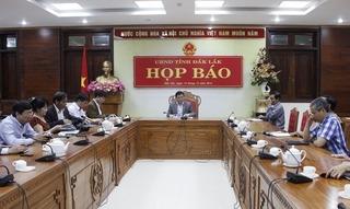 Nổ lớn tại Đắk Lắk: Con trai nguyên bí thư tỉnh ủy tử vong