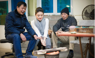 Dự báo thời tiết ngày mai 14/12: Hà Nội chuyển mưa rét đúng chất mùa đông