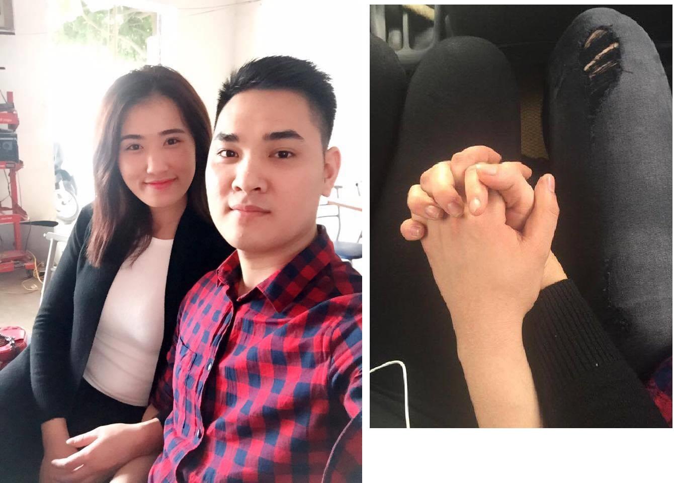 Chuyện tình Facebook xứ Thanh