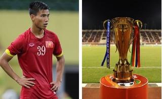 Vũ Văn Thanh sắp sang Hàn Quốc, AFF Cup áp dụng luật mới