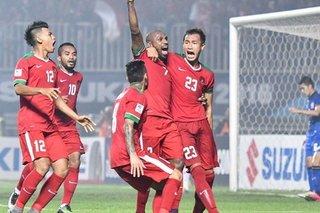 AFF Cup 2016: Indonesia hạ gục Thái Lan với cú lội ngược dòng ngoạn mục