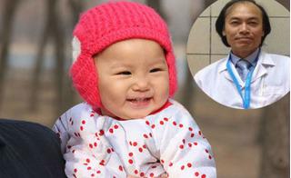 Bác sĩ mách mẹ thông thái cách phòng bệnh cho trẻ khi gió mùa về