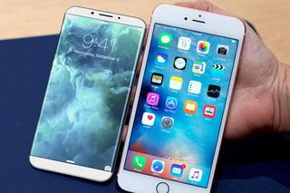 Rò rỉ thông tin Apple cho ra mắt iPhone 8 phiên bản 2 SIM?