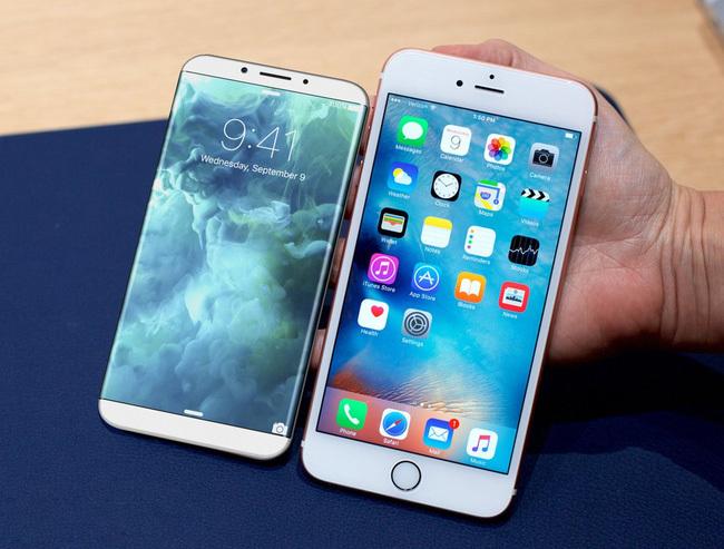 Nhiều khả năng Apple sẽ cho ra mắt phiên bản iPhone 8 có 2 SIM