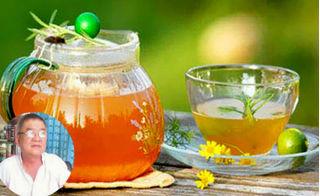 Bài thuốc từ quất xanh giúp trị dứt cơn đau họng, sổ mũi do cảm cúm