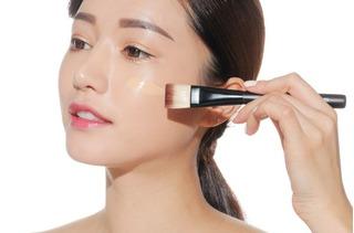 Trang điểm cho da dầu cần chú ý sự thông thoáng của làn da
