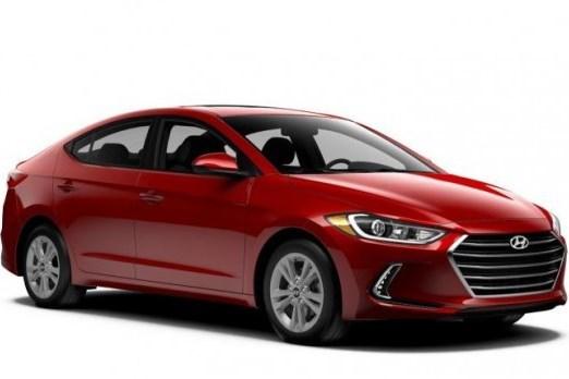 Hyundai Elantra Value bán với giá 465 triệu đồng