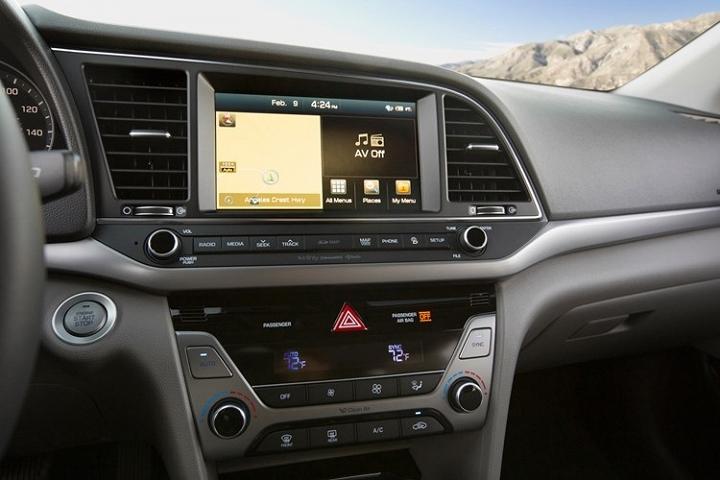 Hyundai Elantra Value Edition ra mắt