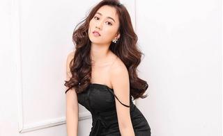 Nữ diễn viên 9X xinh đẹp: