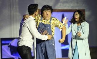 Cười Xuyên Việt tập 6: Happy Polla, Maika khiến khán giả... rợn tóc gáy