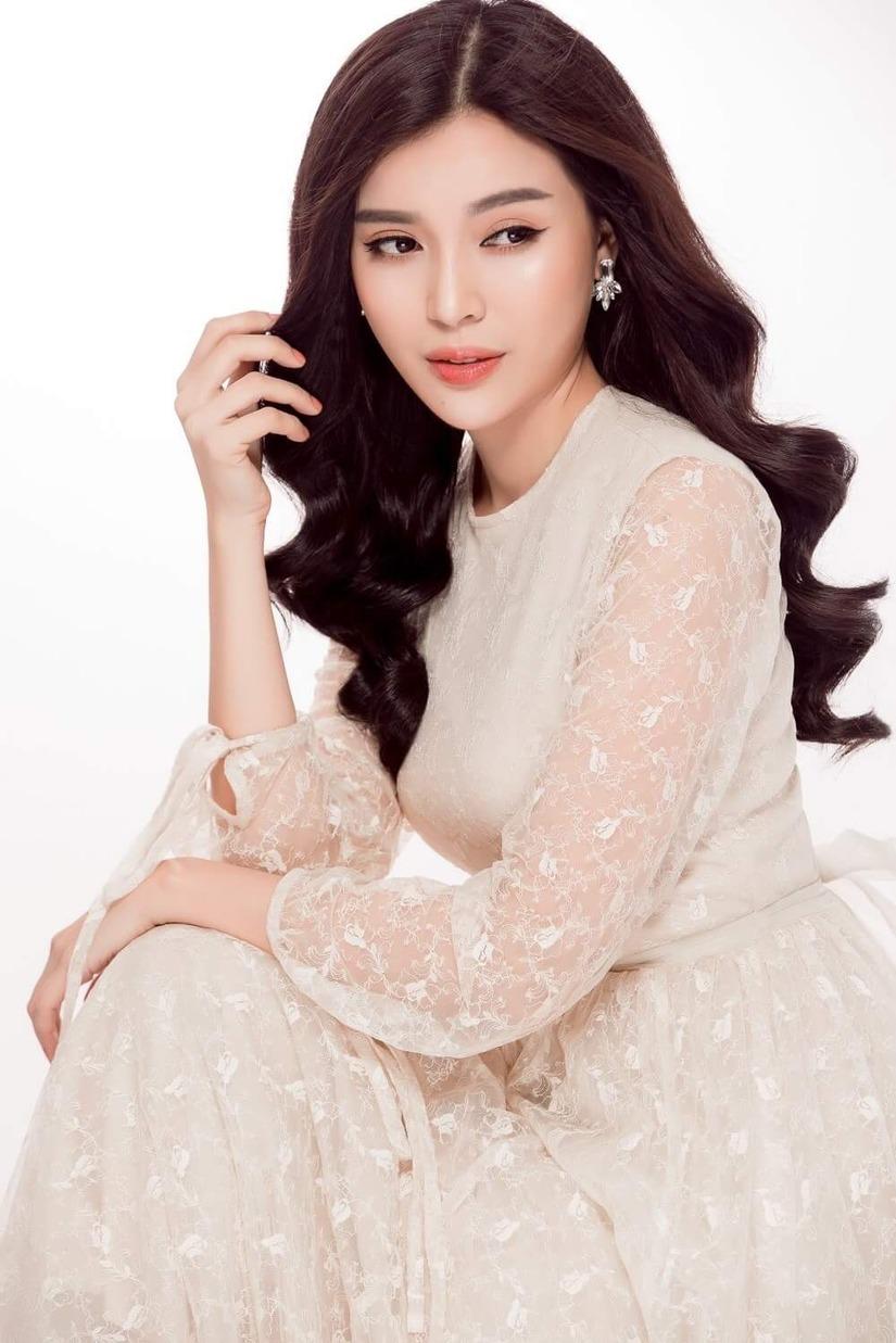 diễn viên Cao Thái Hà 1