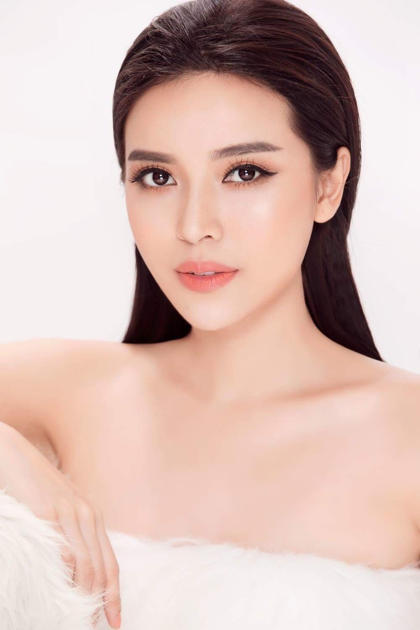 diễn viên Cao Thái Hà 2