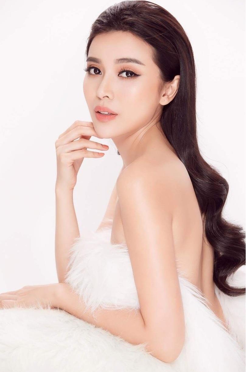 diễn viên Cao Thái Hà 3