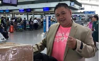 Minh Béo sẽ được thả tự do vào ngày 29/12