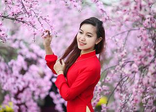 Chăm sóc tóc vào mùa xuân nên chú trọng giữ ẩm