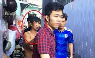 Thanh niên nghi ngáo đá cầm dao xông vào nhà dân kêu cứu, cố thủ suốt 7 tiếng