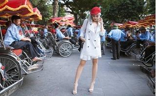 Phong cách chất lừ của nhiếp ảnh gia 9x xinh đẹp Rose Nguyễn