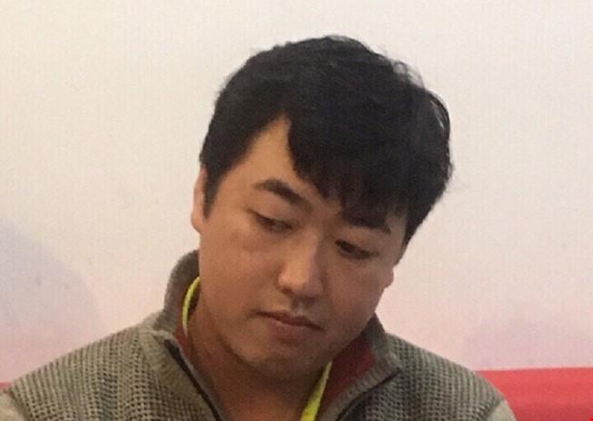 Ngân hàng BIDV ở Huế bị cướp 1