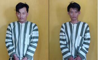 Tiệm vàng Kim Phụng, Tây Ninh bị cướp: Đã bắt được 2 nghi can