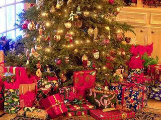 Ông già Noel sắp tới rồi, bạn đã biết Giáng sinh là ngày nào chưa?