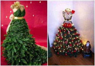 Những phát minh cây thông Noel đẹp-độc-đỉnh khiến bạn trầm trồ mãi không thôi