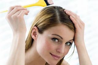 Căn cứ hình dáng khuôn mặt để lựa chọn cách nhuộm tóc phù hợp