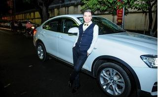 Bộ sưu tập xe hơi độc và đắt hàng chục tỉ của Đàm Vĩnh Hưng