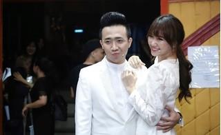 Kiểu mời cưới không giống ai của Trấn Thành và Hari Won