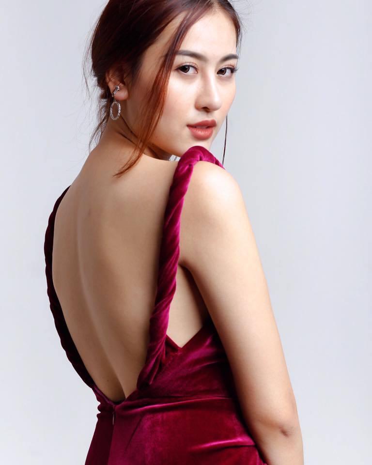 Hotgirl Hà Lade9