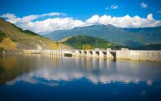 Đi thăm siêu dự án nhà máy thủy điện Lai Châu nhân lễ khánh thành