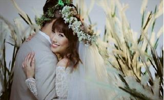 Lộ ảnh cưới đẹp lãng mạn của Trấn Thành và Hari Won