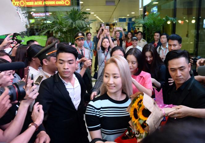 Wonder Girls và Michael Learns To Rock đến Việt Nam 2