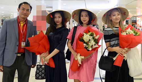 Wonder Girls và Michael Learns To Rock đến Việt Nam 7