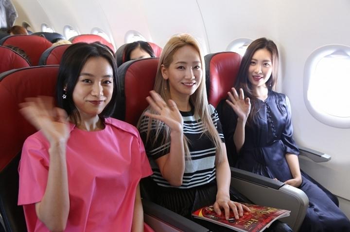 Wonder Girls và Michael Learns To Rock đến Việt Nam 8