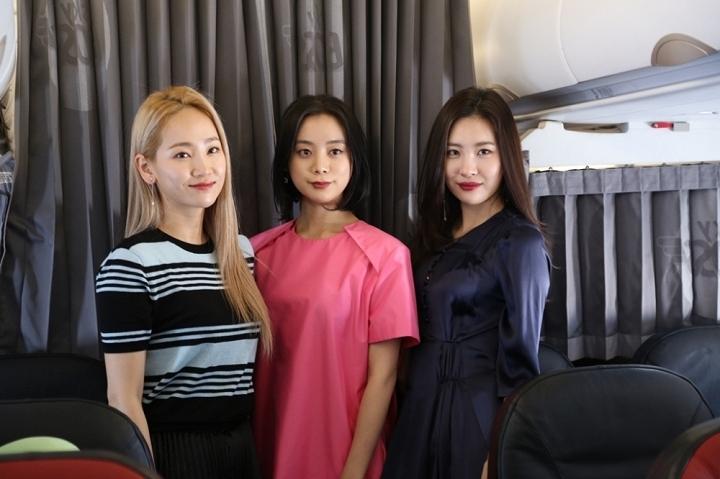 Wonder Girls và Michael Learns To Rock đến Việt Nam 9