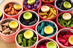 Cách phân biệt chính xác một số loại hương liệu của nước hoa