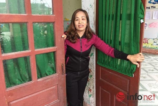 bắt cóc trẻ em tại Hà Tĩnh