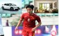 Đội bóng xứ Hàn rộng tay trang bị từ nhà đến xe cho Xuân Trường