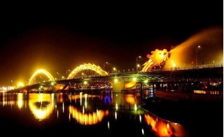 Địa điểm đi chơi Noel 2016 không thể bỏ qua cho bạn trẻ Đà Nẵng